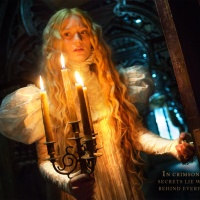 CRIMSON PEAK Is A Gothic Horror Masterpiece
