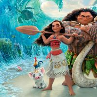 MOANA Is An Instant Disney Classic