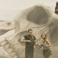 KONG: SKULL ISLAND Brings Classic Monster Movie Magic