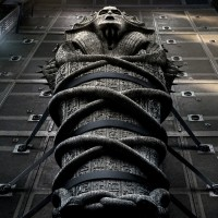 THE MUMMY (2017) Is a Lackluster Start to the Dark Universe