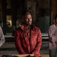 BABY DRIVER: Nonstop Comedic Thrill Ride