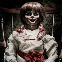 Annabelle Prize Pack Giveaway