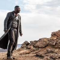 THE DARK TOWER: A Mildly Entertaining Sci-Fi Adventure That's Totally Disconnected