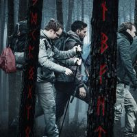 THE RITUAL Houses Unexpected Horrors & Beautiful Storytelling