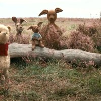 Winnie-the-Pooh Offers Precious Nostalgia in CHRISTOPHER ROBIN