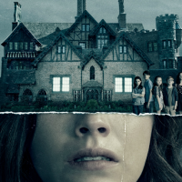 The Beauty and Gothic Horror of THE HAUNTING OF HILL HOUSE