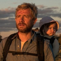 CARGO: A Zombie Film with a Beating Heart