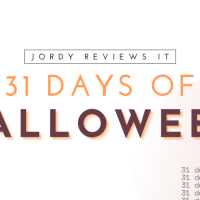 31 Days of Halloween (2020)
