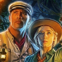 JUNGLE CRUISE Amps up the Thrills for a Cinematic Ride