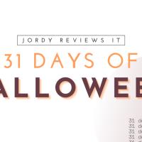 31 Days of Halloween (2021)